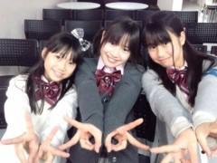 飯田ゆか 公式ブログ/ホワイとチョコ?? 画像2
