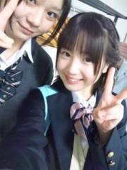 飯田ゆか 公式ブログ/ただいま…。 画像1