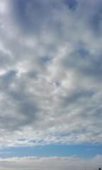 飯田ゆか 公式ブログ/☆今日の空★ 画像1