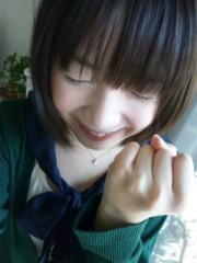 飯田ゆか 公式ブログ/肌寒い…。 画像1