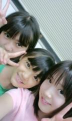 飯田ゆか 公式ブログ/お久しぶりですヽ(*´ω`*)/ 画像1