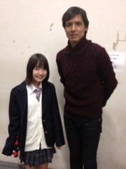 飯田ゆか 公式ブログ/勉強になりました! 画像1