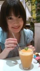 飯田ゆか 公式ブログ/最近の癒し 画像1