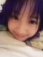 飯田ゆか 公式ブログ/妖怪みたい? 画像1