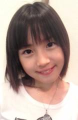 飯田ゆか 公式ブログ/今日はね。。 画像1