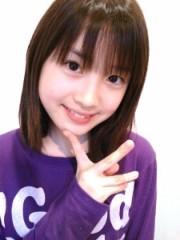 飯田ゆか 公式ブログ/久しぶりっ♪ 画像1