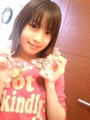 飯田ゆか 公式ブログ/ホワイとチョコ?? 画像1