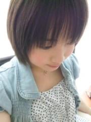 飯田ゆか 公式ブログ/1日の始まり 画像1