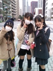 飯田ゆか 公式ブログ/♪どっきどきでした。♪ 画像1