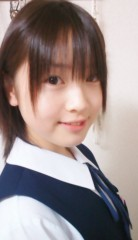 飯田ゆか 公式ブログ/サーモンピンク☆ 画像2