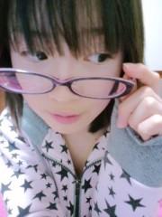 飯田ゆか 公式ブログ/メガネっコ。ゆかりん^^! 画像1