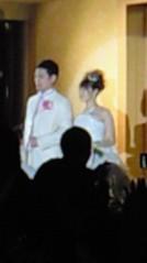 板垣春菜 公式ブログ/Happy Wedding 画像1