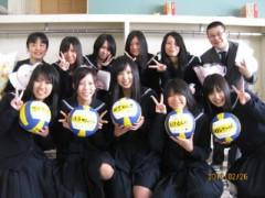 板垣春菜 公式ブログ/卒業できました☆ 画像1