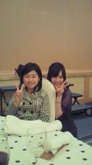 板垣春菜 公式ブログ/昨日の 画像2