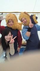 板垣春菜 公式ブログ/ゴルマ! 画像1