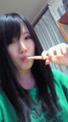 板垣春菜 公式ブログ/ただいま 画像2