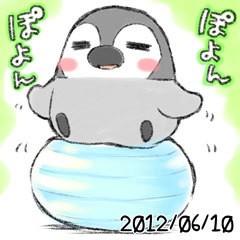 ぺそぎん 公式ブログ/ぽよんぽよん 画像1