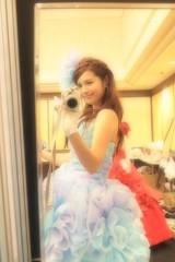 御秒奈々 公式ブログ/ドレス♪ 画像2
