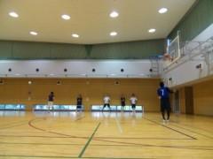 御秒奈々 公式ブログ/バスケ! 画像1