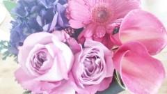 美帆 公式ブログ/お花 画像2