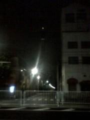 わき 公式ブログ/江戸を見下ろす楼閣 画像1
