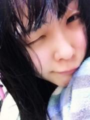 福野みはる(ポンバシwktkメイツ) 公式ブログ/お風呂あがりぃーん 画像1