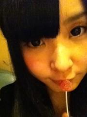 福野みはる(ポンバシwktkメイツ) 公式ブログ/緑だらけ!! 画像1