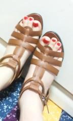 野原みのり 公式ブログ/爪爪爪 画像1