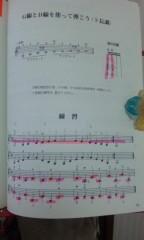 野原みのり 公式ブログ/バイオリン弾きやす 画像1