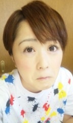 野原みのり 公式ブログ/gdgdしてたいー 画像1