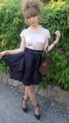 乾いつみ 公式ブログ/ドレス 画像1