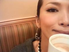 倉本康子 公式ブログ/トークショー前のリラックス 画像1