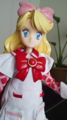宍戸留美 公式ブログ/おんぷちゃんとローズマリー 画像1