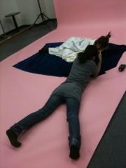 宍戸留美 公式ブログ/カメラマン 画像1