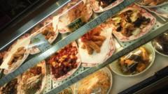 宍戸留美 公式ブログ/お弁当です。 画像1