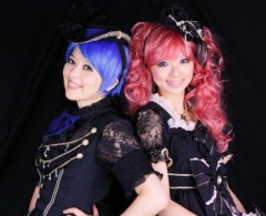 宍戸留美 公式ブログ/魔性姉妹次回のLIVE 画像1