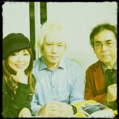 宍戸留美 公式ブログ/音楽番組の司会。 画像1