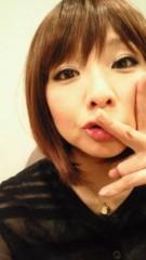 宍戸留美 公式ブログ/おはよ〜。 画像1