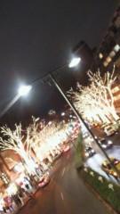 宍戸留美 公式ブログ/2010-12-10 14:24:34 画像2