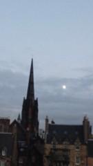 宍戸留美 公式ブログ/スコットランドにいます。 画像1
