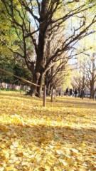 宍戸留美 公式ブログ/黄色いじゅーたん 画像1