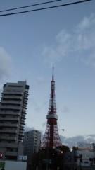 宍戸留美 公式ブログ/今からあと少しで。 画像1