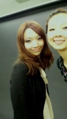 宍戸留美 公式ブログ/江里夏(エリカ)×宍戸留美 画像1