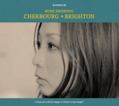宍戸留美 公式ブログ/「CHERBOURG→BRIGHTON」 画像1