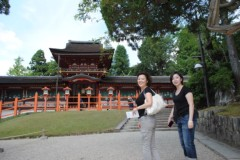 麻倉未稀 公式ブログ/奈良でゆっくり・・仕事の合間に 画像2