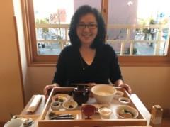 麻倉未稀 公式ブログ/お伊勢さんに 画像1