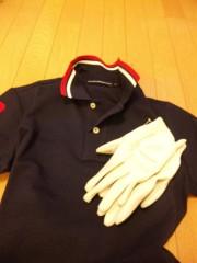 麻倉未稀 公式ブログ/ポロシャツを新調 画像1