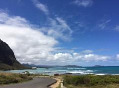 麻倉未稀 公式ブログ/飛鳥U+2161 南太平洋グランドクルーズ。 画像3