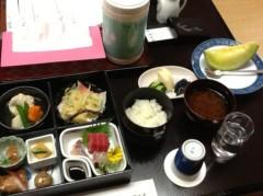 麻倉未稀 公式ブログ/こんばんは。 画像1