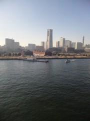 麻倉未稀 公式ブログ/飛鳥U+2161乗船中。 画像2